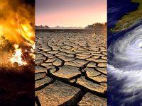 Climate Change  Challenge, Vulnerablity & Mitigation