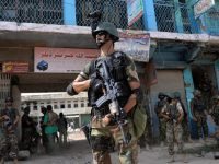 From the Sword to the Scalpel: Pakistan's Campaign Against Militancy