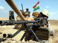 Fighting the ISIS or the Kurds – Turkish Dilemma