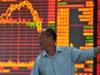 Reverberations of China Stock Crisis