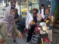The Takeover of Kunduz