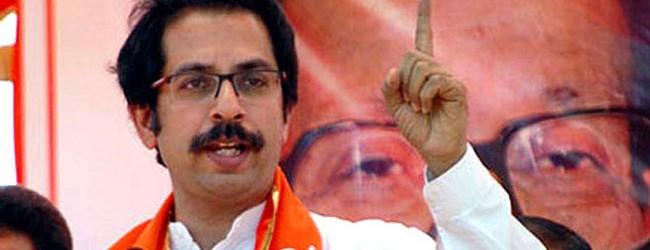 Shiv Sena vs The BJP: Politics or Metamorphosis?