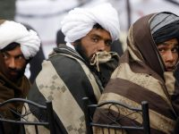 Resuming the Stalled Afghan Peace Talks