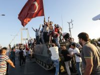 Erdogan's Counter Coup: A Prelude to an End