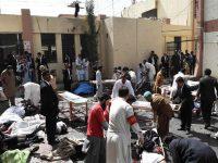 Quetta:  Caught in the Crosshairs of Militancy