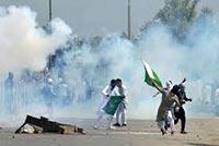 Kashmir, Crisis, Azadi, India, Pakistan, Burhan Wani,
