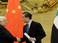 The Syrian Quagmire: China's next Frontier?