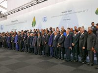 An Overview of the Paris Agreement