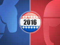 US Election Day 2016 Timeline