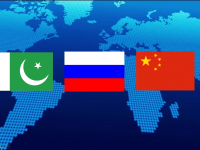 Pakistan, Russia and China: An Emerging Coalition?