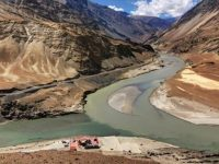 Indus Water Treaty and the Case for Hydro-hegemony