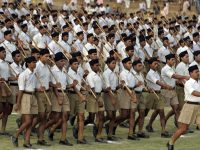 The RSS is increasing its presence in Indian Occupied Kashmir