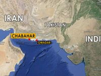 Comparative Analysis of Gwadar and Chabahar: The Two Rival Ports