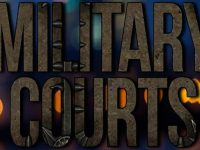 Countering Terrorism through Military Courts