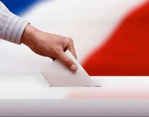 Political Milieu of French Elections