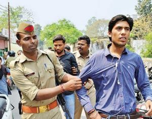 Anti-Romeo Squads: Saffronization of Culture