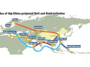 Appraising CPEC vis-a-vis Belt and Road
