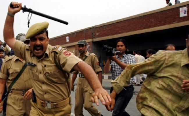 Dented Legacy of India's Minority Rights