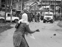Supporting the Kashmir Intifada