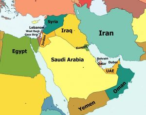 Untangling the Qatar Labyrinth