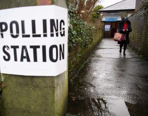 Assessing Britain's Election Climate