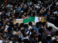 Recalling the Modus Vivendi of Burhan Wani