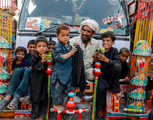 Dissipating Concerns Related to the Afghan Refugee Issue