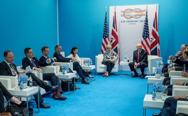 Deciphering US nonchalance in the G20 Summit