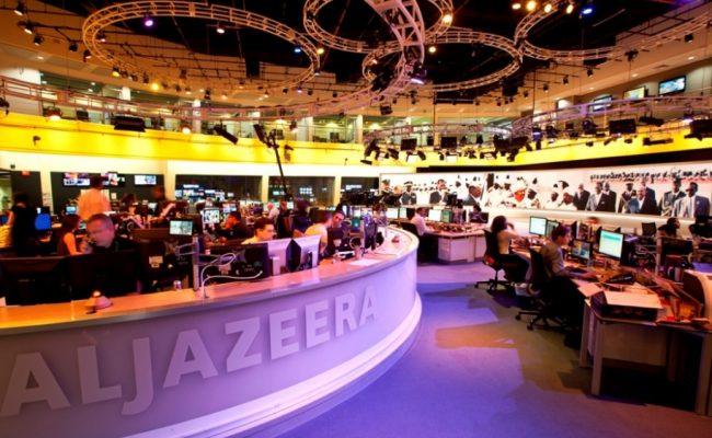 Media in Conflict – The Case of Al-Jazeera