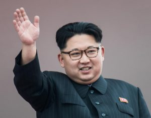 How Kim has Cornered the US