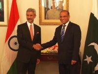 Diplomacy, India, Pakistan, Talks Peace,