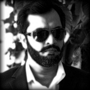 Zeeshan S. Khan