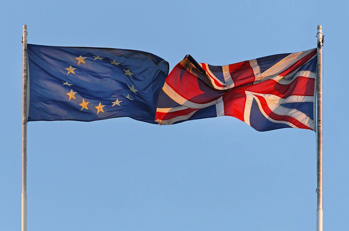 EU, UK, Brexit, Referendum, Europe, Rightwing