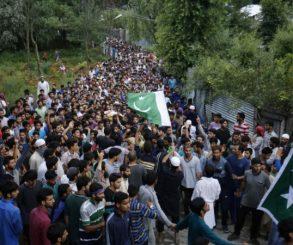 Burhan Wani, Kashmir, India, Freedom,