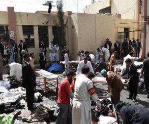 Quetta, Pakistan, LeJ, IS, ISIS, ISIL, Daesh, RAW