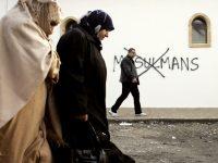 Islam, Europe, Islamophobia, Charlie Hebdo, France, Burkini