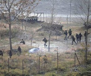 Uri Attack, Kashmir, Burhan Wani, LOC, IoK