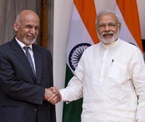 Afghanistan, Modi, India, Asia, East, Pakistan, Ashraf Ghani