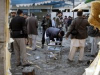 War, Mardan, Peshawar, TTP, Militancy,