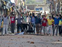Kashmir, Burhan Wani, India, Curfew In Kashmir, Kashmir Struggle Movement, Kashmiri Youth, Burhan Wani, Pellets, Indian Army, Human Rights