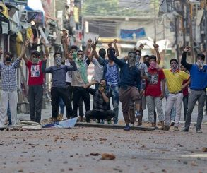 Kashmir, Burhan Wani, India, Curfew In Kashmir, Kashmir Struggle Movement, Kashmiri Youth, Burhan Wani, Pellets, Indian Army, Human Rights