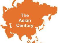 Asian Century, Asia, Economy, China, Global Trade, Center of the World