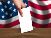 US Elections, USA, America, Hillary Clinton, Donald Trump,