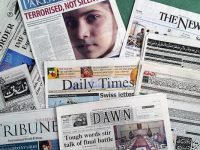 Sin, Security, Dawn Leaks, Media, National Security, Information War ,4GW, Pakisan