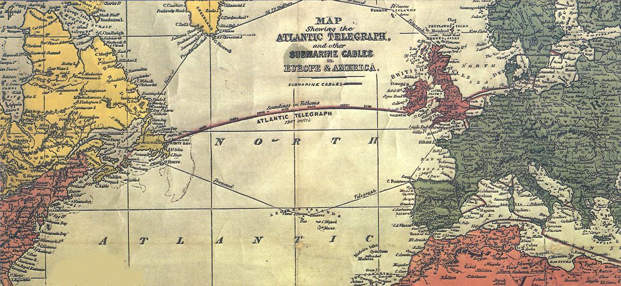 Reshuffling Transatlantic Alliances: Rapprochement or