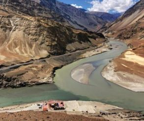 Indus Water Treaty, IWT, India. Indus, Pakistan, World Bank, hydro-hegemony, water conflicts
