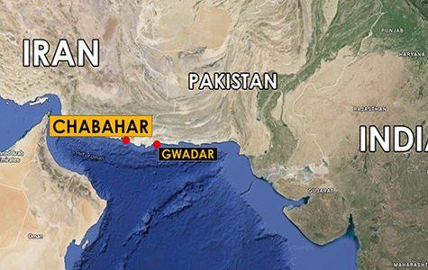 CPEC, Chabahar, Gwadar, Indo Pak, South Asia, Iran