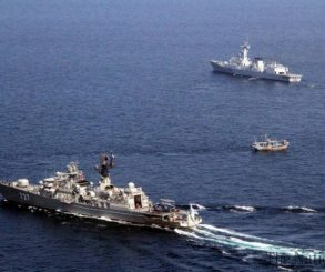 Pakistan, Maritime,
