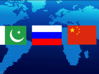 Synchronization, Interests, Pakistan, Russia, China, Asia, Multi-polarity,