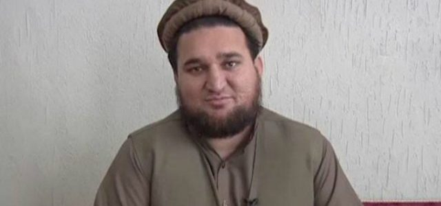 India,, Afghanistan, R&AW, NDS, Ehsanullah Ehsan, PEMRA